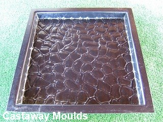 Crazy Paver Mold