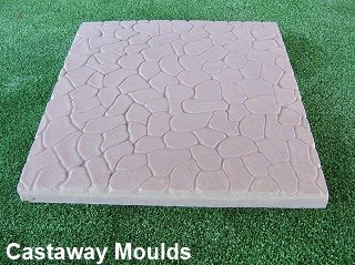 Crazy Paver For Patio