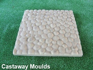 Pebble Paver For Garden