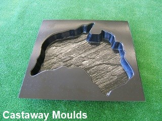 Australian Stepping Stone Mould