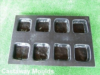 Cobblestone Brick  Mould