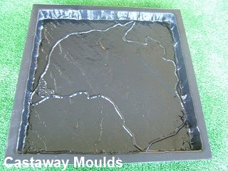 Paver Mold Of Australia