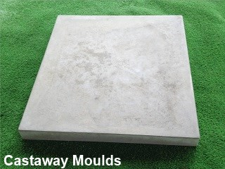Smooth Flat Plain Paver Moulds