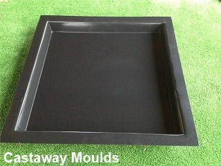 Smooth Paver Moulds
