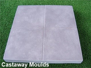 Tile Paver For Garden
