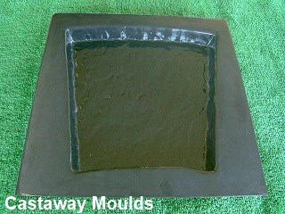 Winding Path Mould