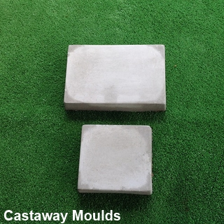 Large Smooth Cobblestones